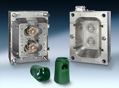 Four Key Points That Affect The Quality Of Injection Mold