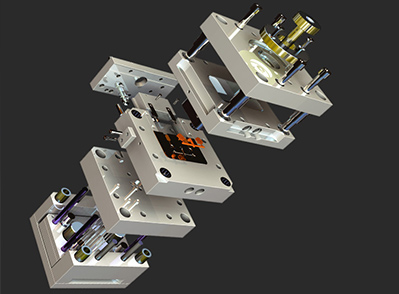 Plastic injection mould industry should adjust the direction by the trend