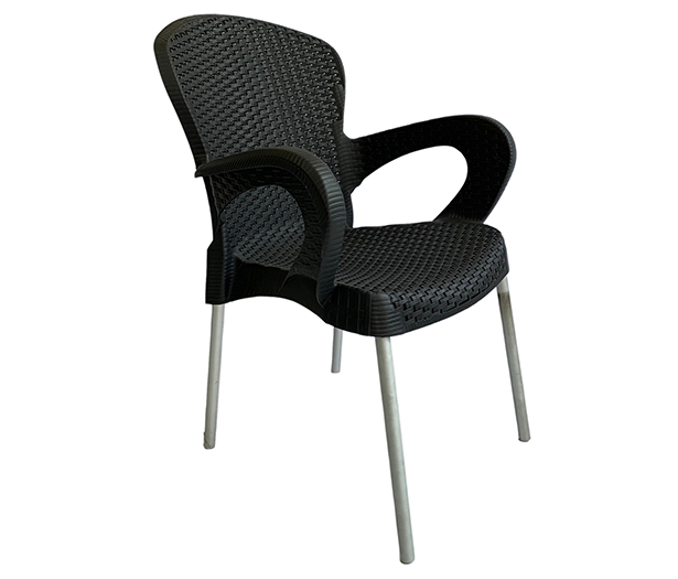 Metal Leg Chair C-022