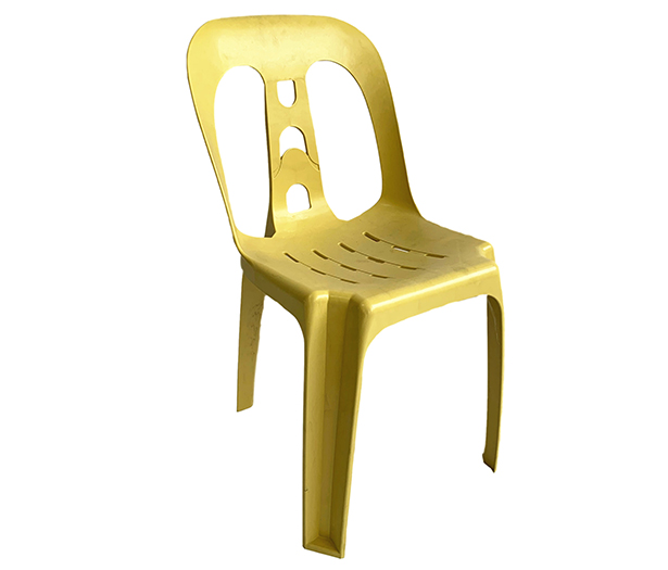 Normal Chair C-034B Arc