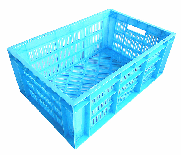 Crate Pallet Mould Crate005
