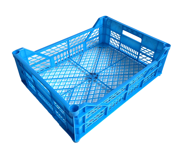 Crate Pallet Mould Crate006