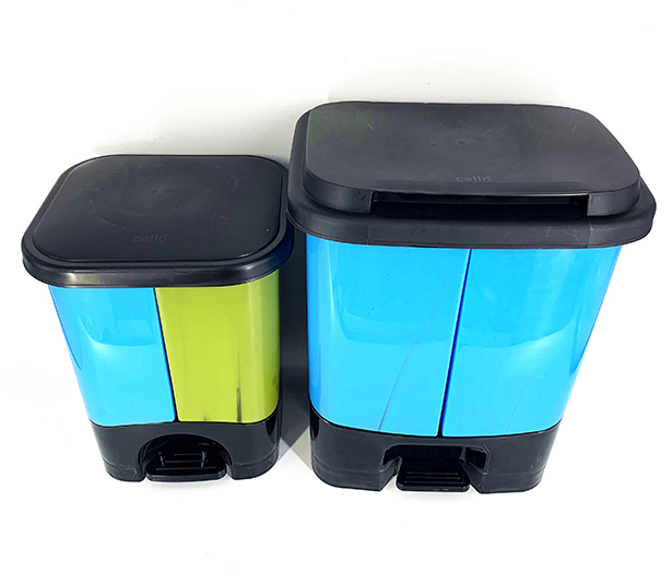Household Dustbins001