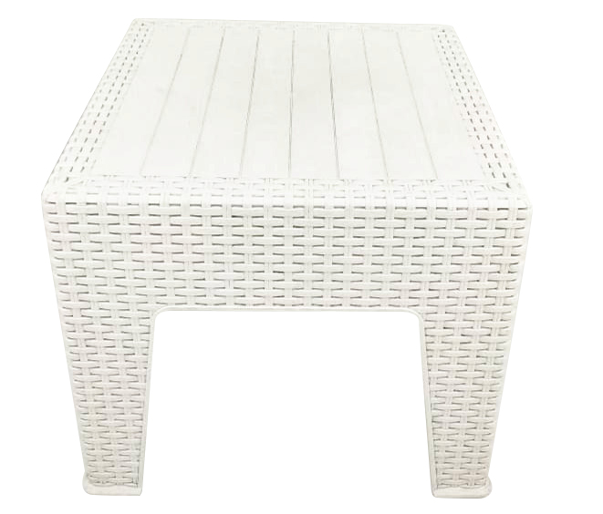 One Piece Table T012