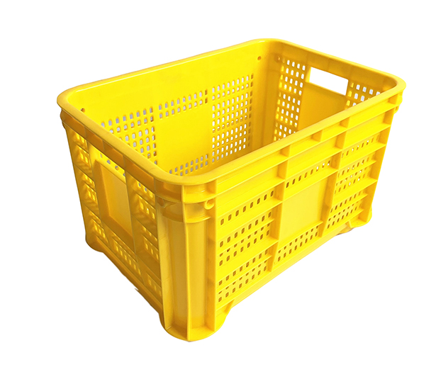 Crate Pallet Mould Crate004