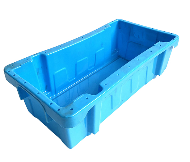 Crate Pallet Mould Crate009-7