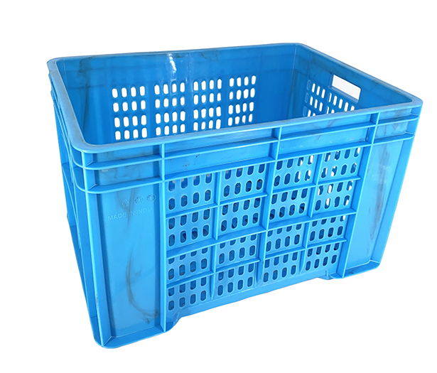 Crate Pallet Mould Crate010