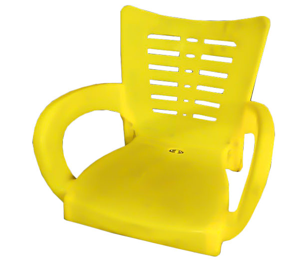 Normal Chair C-077 Xylo