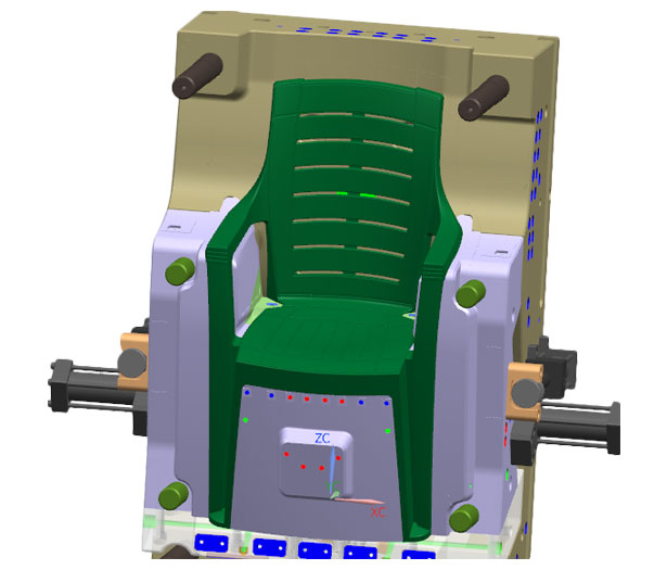 Normal Chair C-080