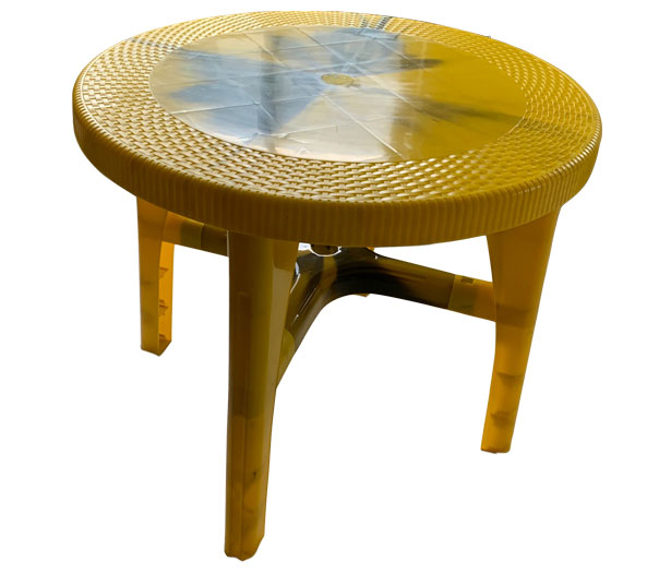 One Piece Table T014