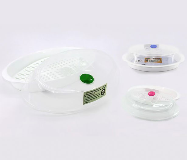 Household Food Steamer Mould (2)